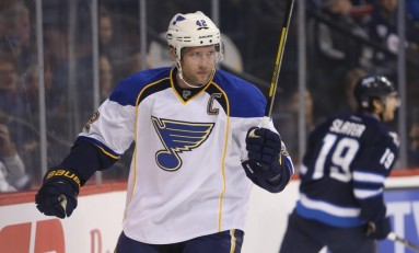St. Louis Blues Among NHL's Most Well-Managed Teams