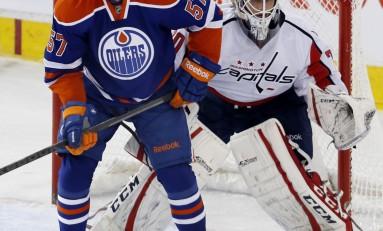Three Oilers Exceed Personal Bests in Three-Game Win Streak