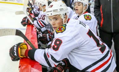 Preview: Blackhawks & Sharks Hope to Continue Streaking