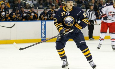 Buffalo Sabres: Injuries Allow a Glimpse Into the Future