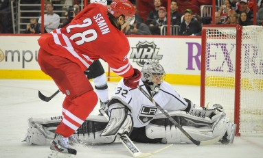 The 2014 Los Angeles Kings:  How The Team Was Built