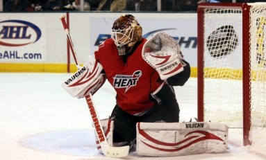 Abbotsford Heat: The Hottest Team In the AHL