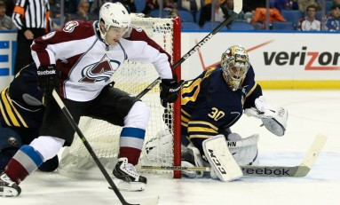 2009 Draft is Key for Avalanche