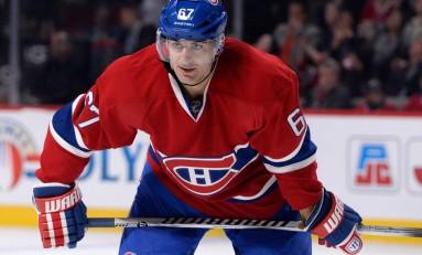 Max Power: Pacioretty's Top 5 NHL Goals