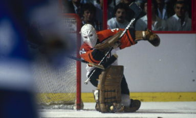 Top 3 All-Time Flyers Goalies