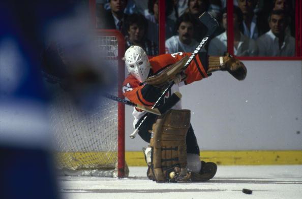 Flyers Best Goalie