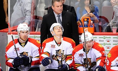 2013-14 Florida Panthers - How They Were Built