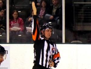 (Ross Bonander / THW) hockey 101