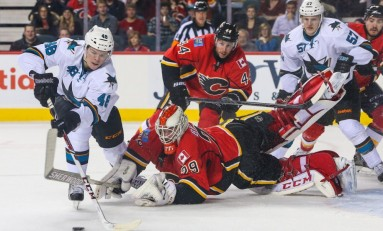 The 5 Best Moments Of The Calgary Flames Season