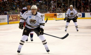 Hershey Bears Notebook: Second OT Loss