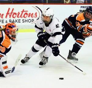 Shannon Yoxheimer, Penn State Nittany Lions (Steven Hass/PennStateHockeyShots.com)