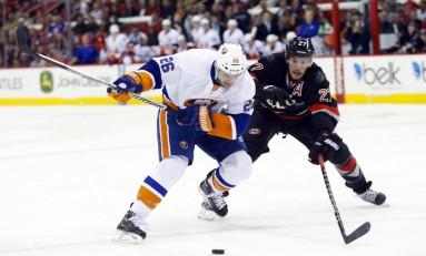 New York Islanders: Breaking Down The Olympic Hopefuls