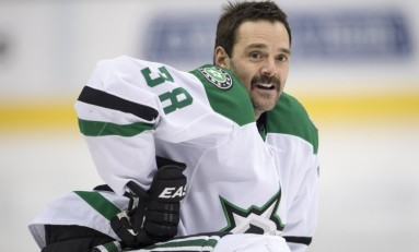 Stars Dominate Bruins with Special Teams (but Not How You Think)