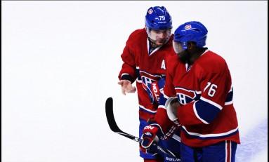 P.K. Subban Belongs on Team Canada