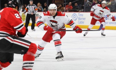 AHL Rule Changes Approved For 2015-16