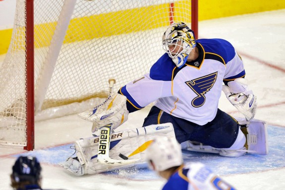 Brian Elliott (Bruce Fedyck-USA TODAY Sports)