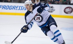Ranking the Winnipeg Jets' Top Players Early in 2014-15