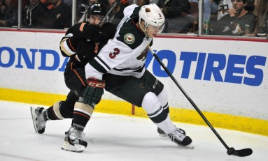 Wild Thinking: Revisiting the Charlie Coyle Trade