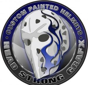 Head Strong Grafx Logo