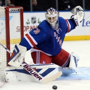 Henrik Lundqvist, New York Rangers, NHL, Hockey, Milestones