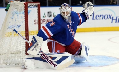 Why Lundqvist Injury is Not Devastating to Rangers