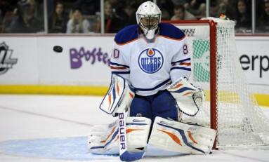 What is the Future of the Edmonton Oilers Goaltending?