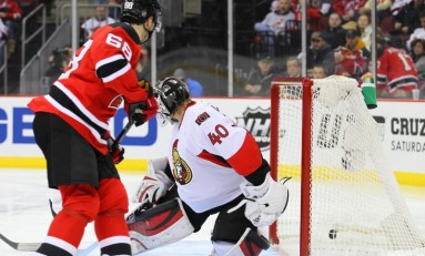Jagr Breaks the NHL GWG Record...Again