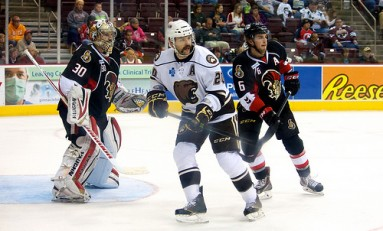 Will the Hershey Bears' Power Play Break Out?