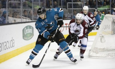 Ultimatum for San Jose Sharks Defensemen