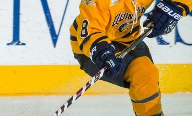 NCAA Women's Hockey Weekly Round-Up: December 4th, 2013