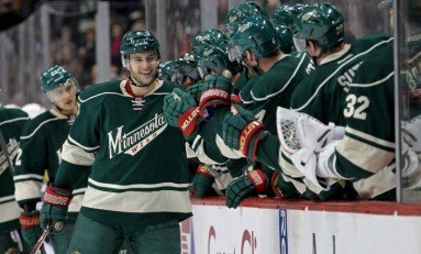 Minnesota Wild: Five Things to Watch in the Week Ahead