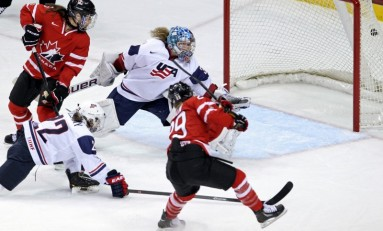 Olympic Women's Hockey: Previewing the Medal Games