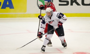 Lack of U.S. TV Coverage Hurts IIHF Hockey Popularity in the States