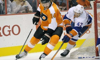 Will The Real Philadelphia Flyers Please Stand Up