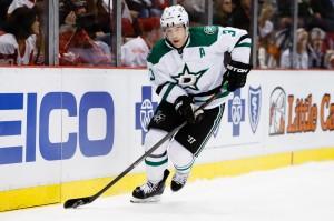 Stephane Robidas Maple Leafs Stars