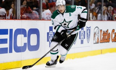 Dallas Stars Caught Between A Playoff Spot And A Hard Place
