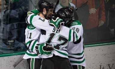 North Dakota vs. Lake Superior State, Series Preview