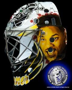 Fresh Prince Mask