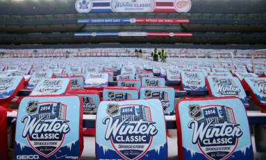 "HBO's ""24/7 Red Wings/Maple Leafs: Road to the NHL Winter Classic"" Postmortem"