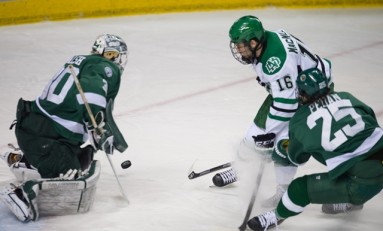 UND Hockey: The Weekend in Review