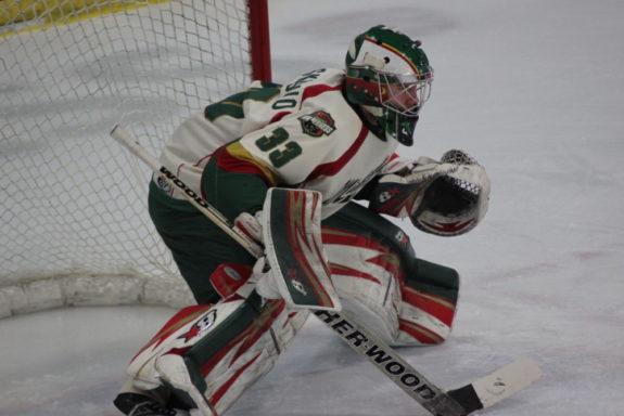 Kaskisuo Wilderness - Toronto Maple Leafs