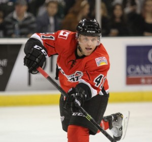 Chad Billins (Texas Stars Hockey)