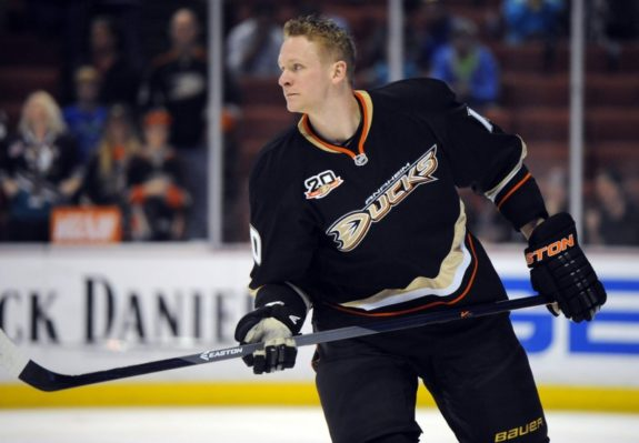 Corey Perry pick trade