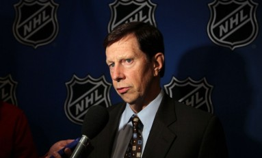 Predators Fans Putting Faith in David Poile