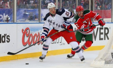 Stepan's Deal With Rangers a Positive for Both Sides