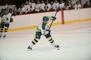 Jamie Lee Rattray, Clarkson Golden Knights (Jim Meagher/Clarkson University Athletics)