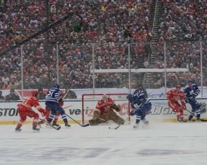 (Tom Turk/The Hockey Writers)