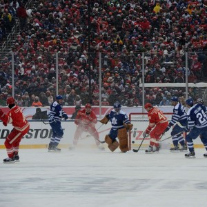 The Dallas Stars would look good at a Winter Classic. (Tom Turk/The Hockey Writers)