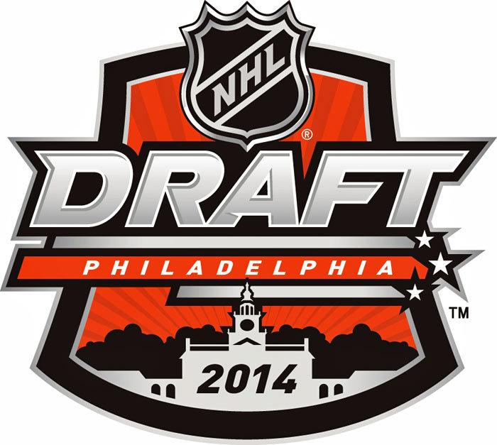 2014 NHL Draft Logo
