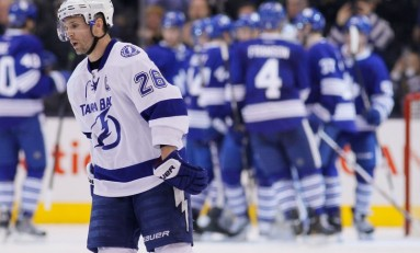 Atlantic Division Rivals: Can the Leafs Weather the Lightning Storm?